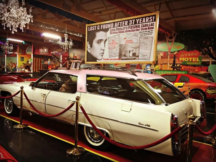 Volo-Auto-Museum-Elvis-Cadillac