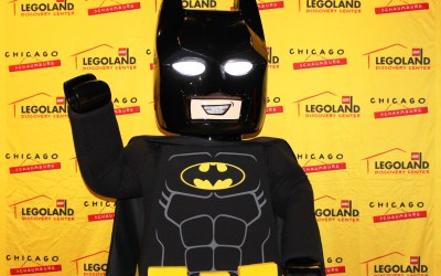 Win tickets to celebrate The LEGO Batman Movie Days at LEGOLAND Chicago