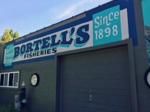 Family Friendly Ludington - Bortells Fisheries Exterior