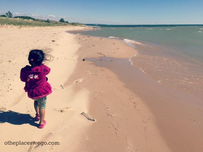 Family Friendly Ludington - Lake Michigan Shores