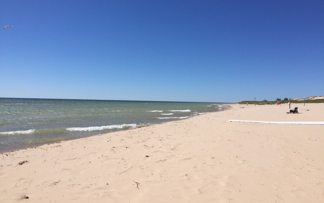 Exploring Family Friendly Ludington, Michigan