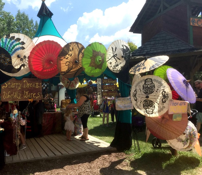 Tips to enjoy the Bristol Renaissance Faire in Wisconsin.
