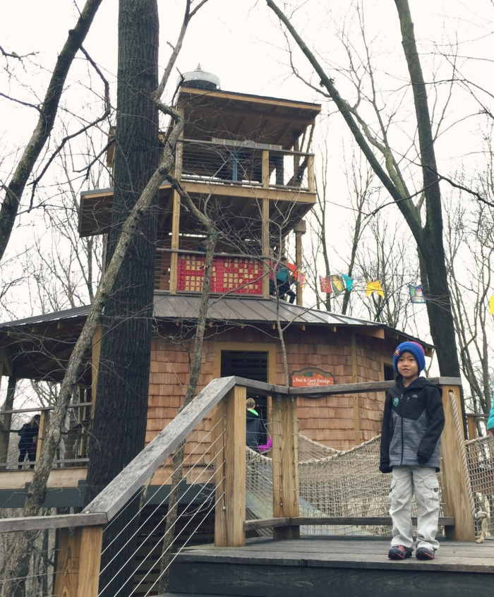 Family Fun in Hamilton County, Indiana including the living history park Conner Prairie.