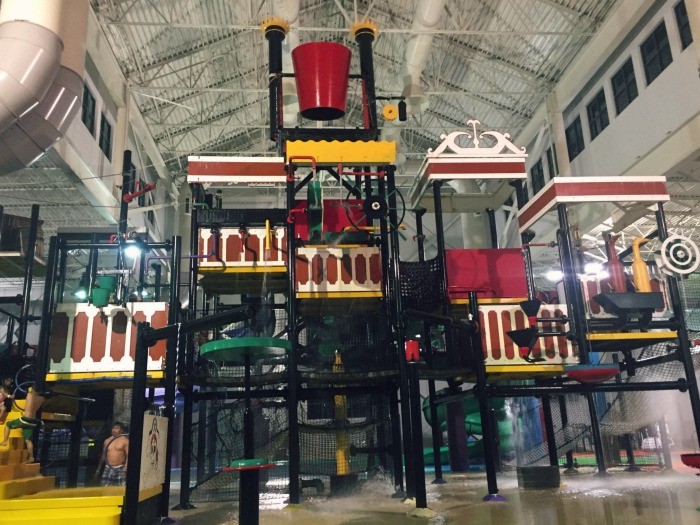 Family Fun in Dubuque, Iowa's oldest city, including waterpark fun at Grand Harbor Resort & Waterpark.