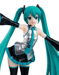 Good Smile Character Vocal Series 01 Hatsune Miku Pop Up Parade PVC Figure