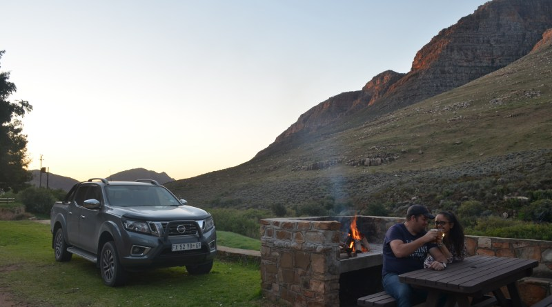 Gravel Travel: Cape Town to Tankwa and more