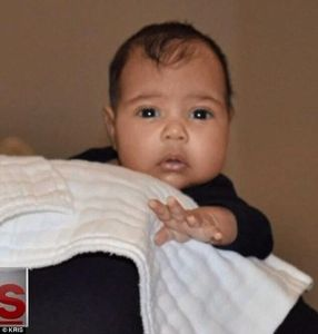 Baby-North-West-FIRSTPUBLICPIC