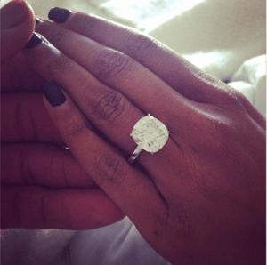 Gabrielle-Union-Engagement-Rings
