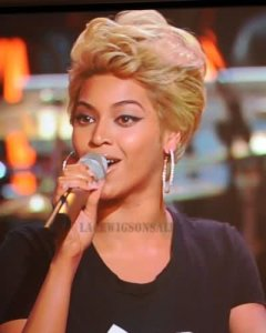 Beyonce Front Lace Wigs 15FWC011