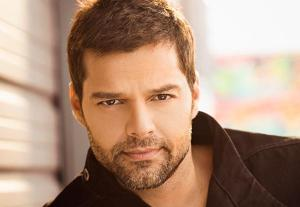 ricky martin break up