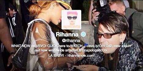 Rihannas Charlie Sheen Twitter Banner_Header