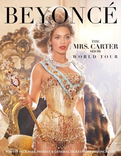 Beyonce-Mrs.-Carter-World-Tour-poster