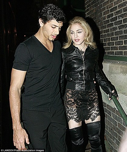 Madonna_JesusLuz