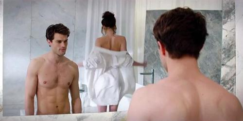 Fifty Shades of Grey _ Other Side of the Fame