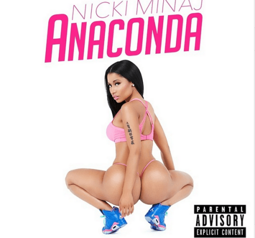 Nicki_Anaconda_Nicki Album Cover Art _OTHER SIDE OF THE FAME