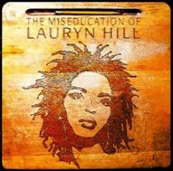 The MisEducation of Lauryn Hill Album Cover OTHER SIDE OF THE FAME