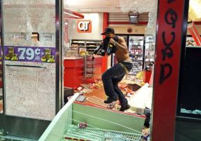 The Looting