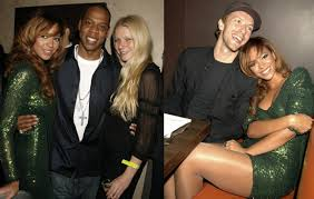 BEYONCE and GWYNETH PALTROW friendship _OTHERSIDEOFTHEFAME 3