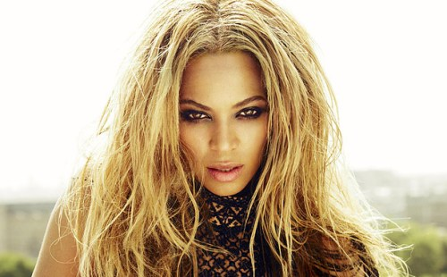 BEYONCE OTEHR SIDE OF THE FAME