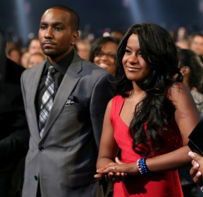 BOBBI KRISTINA AND NICK GORDON OTHER SIDE OF THE FAME_Photo Credit_ Getty Images North America