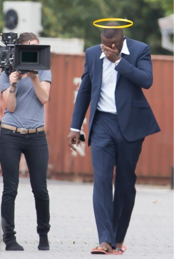 idris elba bow tie makes my dick hard OTHER SIDE OF THE FAME 5