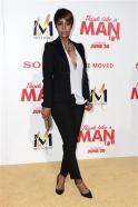 KELLY ROWLAND IN A SUIT Photo Credit _ Stewart Cook_ Rex USA OTHER SIDE OF THE FAME