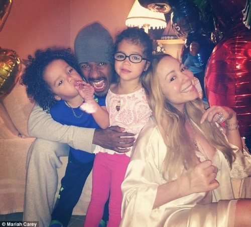 MARIAH NICK AND DEM BABIES OTHER SIDE OF THE FAME 2