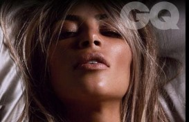 Kim Kardashian BRITISH GQ SPREAD2_OTHER SIDE OF THE FAME