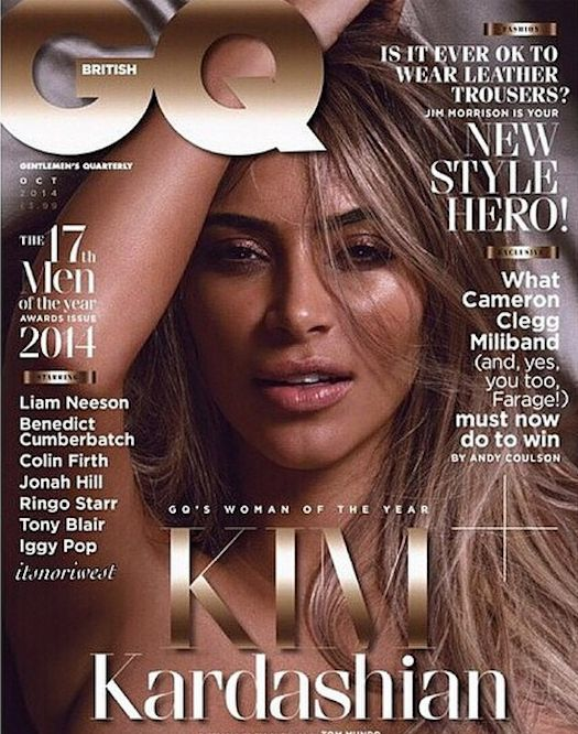 Kim Kardashian BRITISH GQ SPREAD2_OTHER SIDE OF THE FAME3
