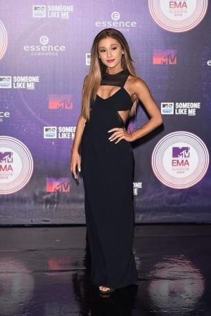 Ariana EMAs2014