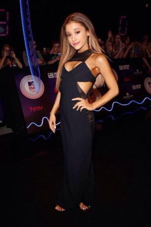 Ariana EMAs2014_2
