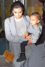 Kim and North NYC4