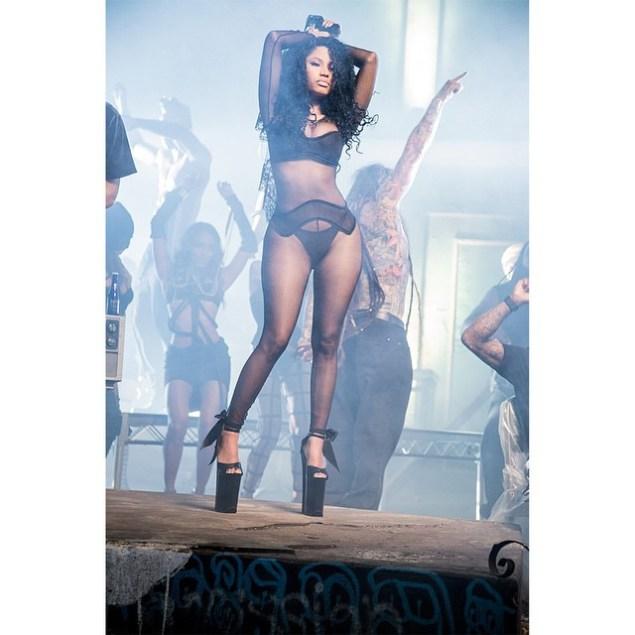Nicki_Drake_LilWayne_ONLY3