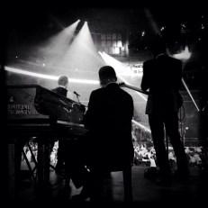 Ed Sheeran and John Mayer _Think Out Loud
