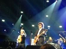 Jeffs Lyns ELO and Ed Sheeran