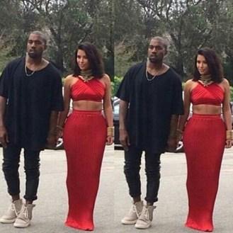 Kimye Roc Nation Brunch3