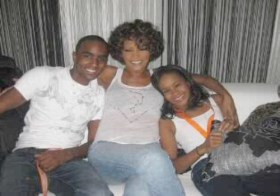 whitney-nick-and-bobbi-kristina-family