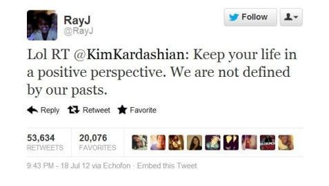 rayj lol tweet