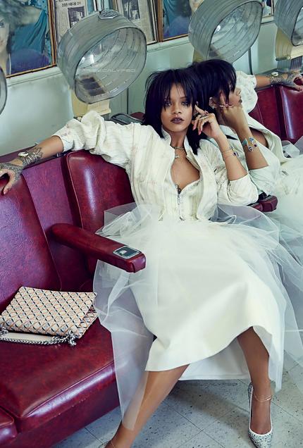 RihannaiTunes