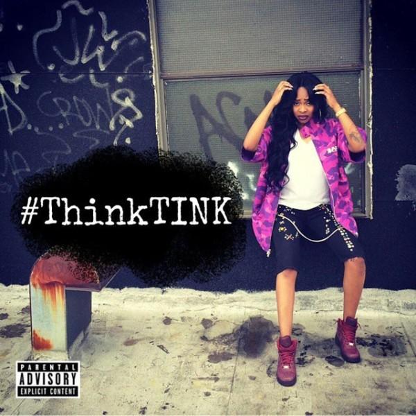 TinkDebutCover
