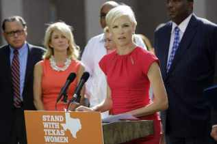 Cecile Richards Planned Parenthood President