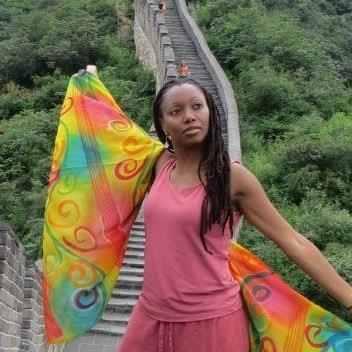 HadiyahGreen Great Wall