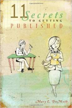 The 11 Secrets of Getting Published