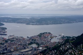 Bay - Bergen