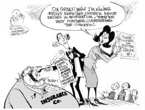 Obama and Obesity