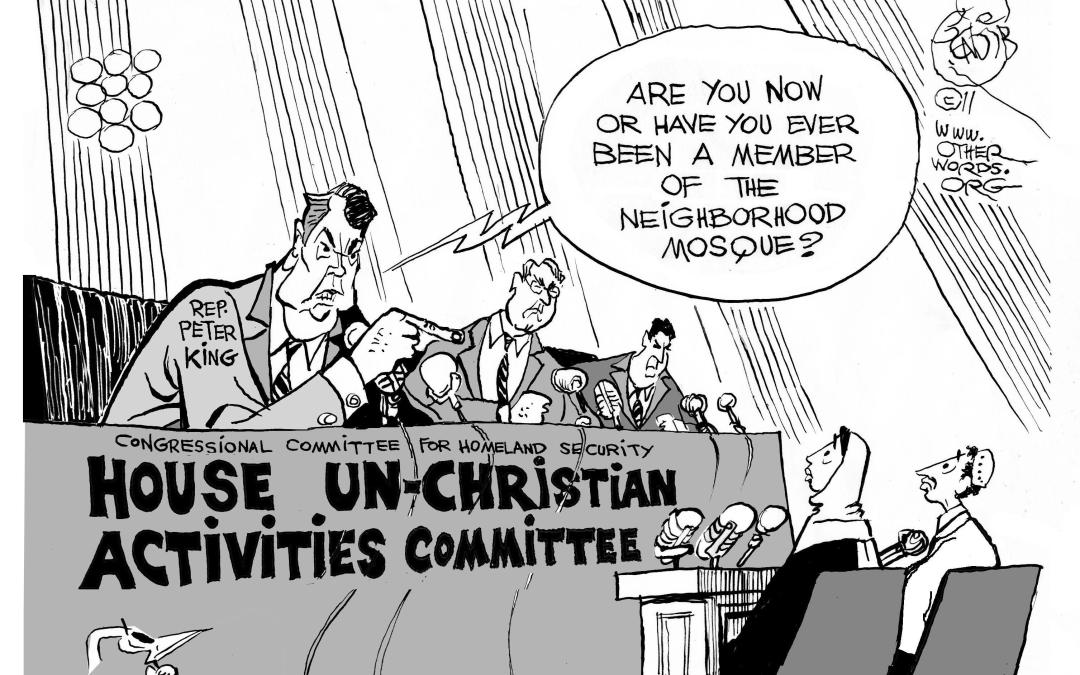 Christian Nationalism: Good for Politicians, Bad for America and the World