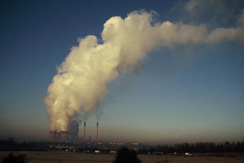 Big Coal Buys Access to 4th Graders