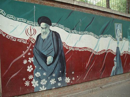 Ratcheting up the Rhetoric on Iran