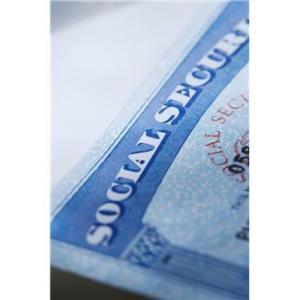 Social Security (SurvivalWoman/Flickr)