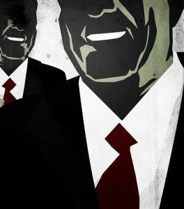 Koch Brothers rent senator